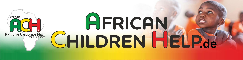 African Children Help
